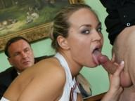 Vidéo porno mobile : The school of discipline and debauchery